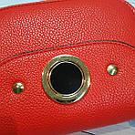 Красная маленькая сумочка, фото 4