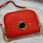 Красная маленькая сумочка, фото 5