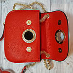 Красная маленькая сумочка, фото 6