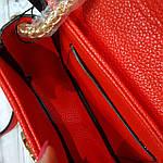 Красная маленькая сумочка, фото 7