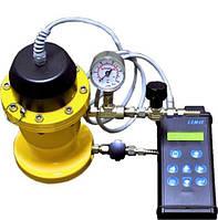 Портативный плотномер газа LPGDi