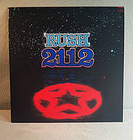 CD диск Rush - 2112