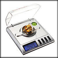 Весы ювелирные с точностью до 0,001 грамма