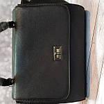 Женская черная сумочка , фото 6
