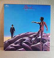 CD диск Rush - Hemispheres