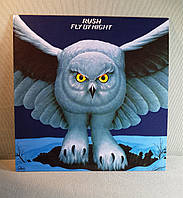 CD диск Rush - Fly by Night
