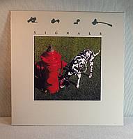CD диск Rush - Signals