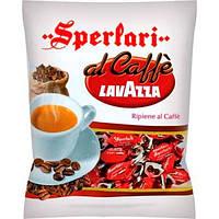 Конфеты-карамель Lavazza caffe 175 г Италия