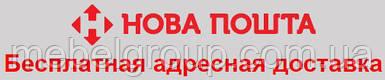 Безкоштовна адресна доставка Новою Поштою