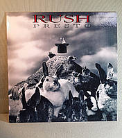 CD диск Rush - Presto