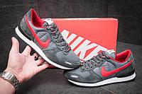 Кроссовки мужские Nike Air Pegasus, серые 42 (Реплика)