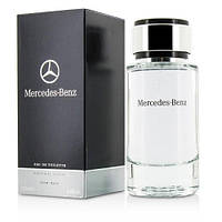 Mercedes-Benz For Men EDT 120ml (туалетная вода Мерседес Бенц Фо Мен )