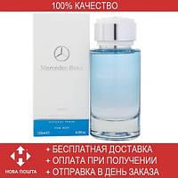 Mersedes-Benz Sport for Men EDT 120ml (туалетная вода Мерседес Бенц Спорт фо Мэн )
