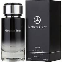 Mercedes-Benz Intense for Men EDT 120ml (туалетная вода Мерседес Бенц Интенс фо Мен )