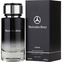 Mercedes-Benz Intense for Men EDT 120ml (туалетная вода Мерседес Бенц Интенс фо Мен)