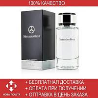 Mercedes-Benz For Men EDT 120ml (туалетная вода Мерседес Бенц Фо Мен)