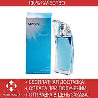 Mexx Fly High Man EDT 75ml (туалетная вода Мекс Флай Хай Мен )