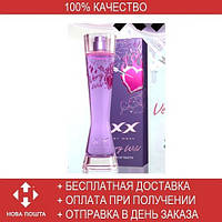 Mexx XX By Mexx Very Wild EDT 60ml (туалетная вода Мекс Вери Вайлд )