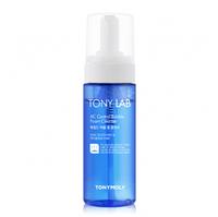 Кислородная пенка для проблемной кожи Tony Moly Tony LAB AC Control Bubble Foam Cleanser