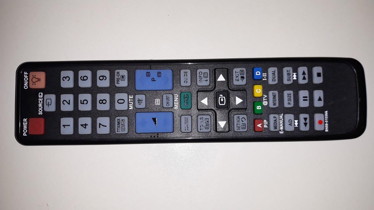 Пульт Samsung LCD  телевізора
