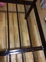 Металева ліжко Азалія, фото 3