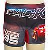 Плавки-боксеры Тачки 3 (Cars 3) на мальчиков 4-6 лет (р. 104-122) ТМ ARDITEX WD11948 красный
