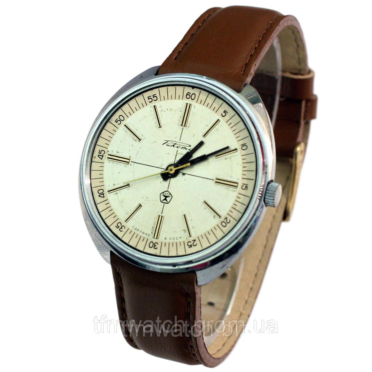 3c004372 Советские часы Ракета Вернисаж: продажа, цена в Москве. часы ...