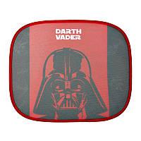 Солнцезащитные шторки Звездные войны (Star Wars) в авто (комплект: 2шт., р. 44x36 см) ТМ ARDITEX SW11539