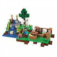 Конструктор Minecraft Ферма
