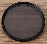 Фильтр поляризационный CPL 72 мм полярик, фото 3