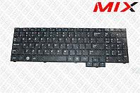 Клавиатура Samsung R523 R525 R528 R530 R538 R540 R610 R618 R620 R717 RV508 RV510 P580 SA31 черная RU/US