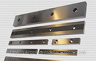 Гильотинные ножи НД33-16 (450*60*16)