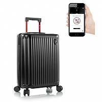 Чемодан Heys Smart Connected Luggage (S) Black