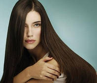 Випрямлення та відновлення волосся