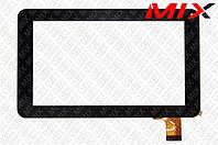 Тачскрин Bravis NP747 SD Черный