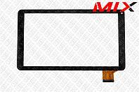 Тачскрин 255x146mm 50pin YLD-CEG9932-FPC-A0 Черный