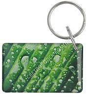 """Заготовка ключа для домофона RFID 5577, """"Роса"""", перезаписываемая"""