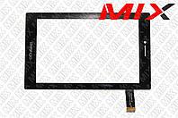 Тачскрин Prestigio Multipad 4 3G PMP7070C3G Черный