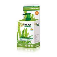 Комплекс жизненно важных мультивитаминов и микроэлементов для аквариумных растений Dennerle, S7 VitaMix, 100 мл