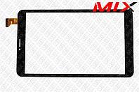 Тачскрин Sigma X-style Tab A81 Черный