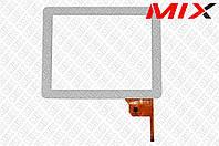 Тачскрин 236x183mm 12pin YTG-P97001-F8 БЕЛЫЙ