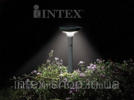 Подсветка для газона на солнечных батареях Intex 56695, фото 2