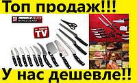 Набор ножей Miracle Blade World Class, фото 1