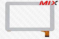 Тачскрин GoClever Tab R70 186x111mm Тип2 БЕЛЫЙ