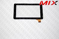 Тачскрин 186x111mm 30pin CN001C0700-V1 Черный