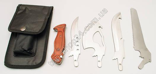 Нож Складной (егерь)