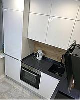 Кухня на заказ пластик, фото 1
