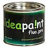 Флуоресцентная краска IdeaPaint Fluo.Pro 0,5 л, фото 2