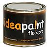 Флуоресцентная краска IdeaPaint Fluo.Pro 0,5 л, фото 3