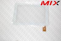 Тачскрин AMPE A10 3G 263x173mm 50pin БЕЛЫЙ